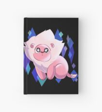 SU - Starry Eyed Lion  Hardcover Journal