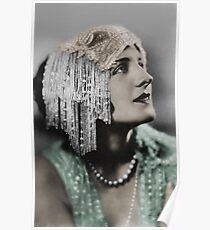 Norma Shearer Poster