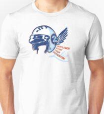 Gentlemen, start your Enthusiasm Unisex T-Shirt