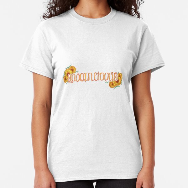 Endo Ambigram - Horizontal Classic T-Shirt
