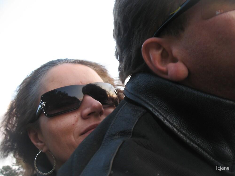 harley ride by lcjane