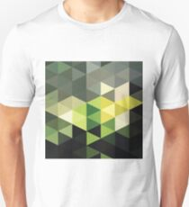Another Touch Of Green Unisex T-Shirt