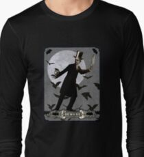 The Murderous Count T-Shirt