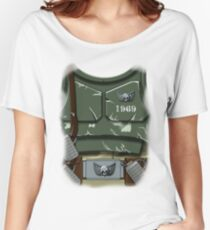 Guard 1969 Armour Women's Relaxed Fit T-Shirt