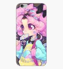 chibi iPhone Case