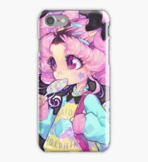 chibi iPhone Case/Skin