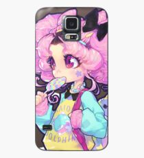 chibi Case/Skin for Samsung Galaxy