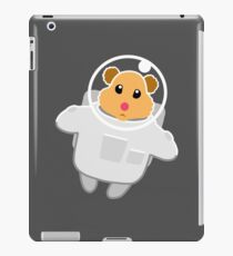 Lost Hamster iPad Case/Skin
