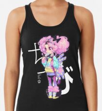 chibi Women's Tank Top