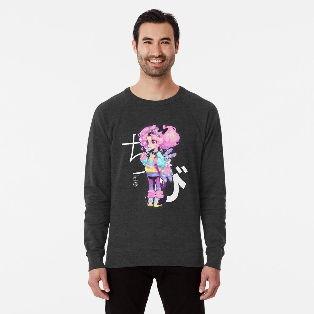 Chibi Leichter Pullover