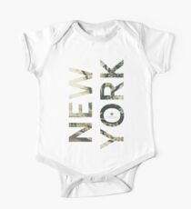 New York (New York) Kids Clothes