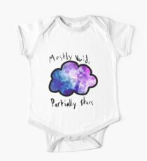 Mostly Void, Partially Stars Kids Clothes
