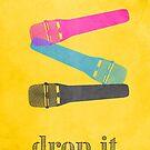 DROP IT by Vin  Zzep