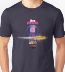 The Bee Gee's - Idea Meteor Unisex T-Shirt