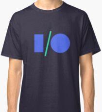 Google I/O 2017 Classic T-Shirt