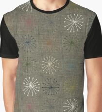 seedheads moss Graphic T-Shirt