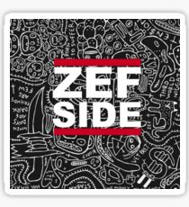 ZefSideDesign Sticker