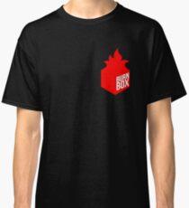 burn box Classic T-Shirt