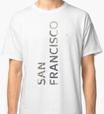 San Francisco (San Francisco) Classic T-Shirt