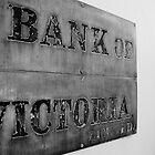 Historic Bank by D-GaP