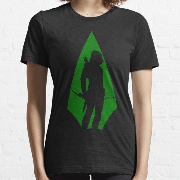 Green Arrow S5 Essential T-Shirt