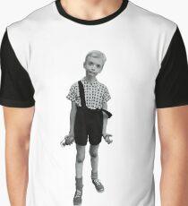 Diane Arbus Graphic T-Shirt