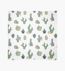 Cacti Cats Scarf