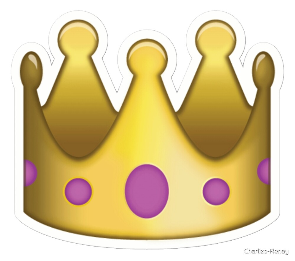 Princess Crown by Charlize-Renay