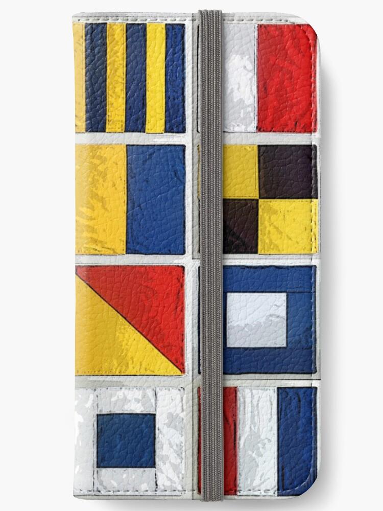 Seeflaggen von redboy