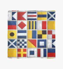 Seeflaggen Tuch