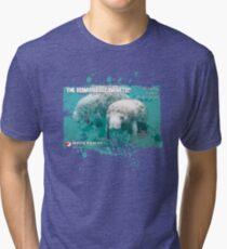 amazing manatee Tri-blend T-Shirt
