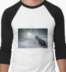 Willow's Gap Men's Baseball ¾ T-Shirt