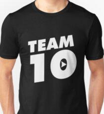 Ten T-shirt Unisex T-Shirt