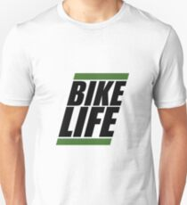 Bikelife Unisex T-Shirt
