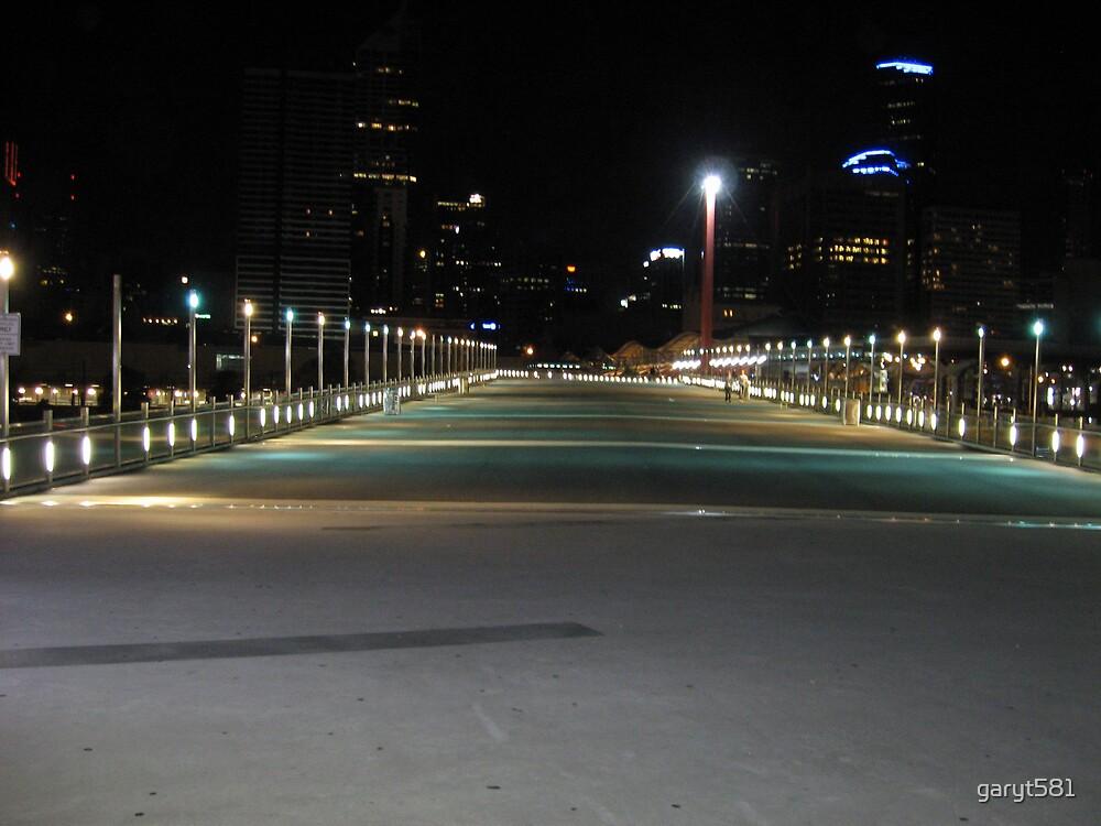 Walk of Light by garyt581
