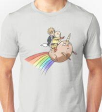 Saitama Rainbow  Unisex T-Shirt
