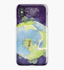 Yes - Fragile iPhone Case/Skin