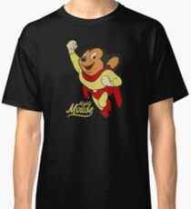 Mighty Mouse - TV Shows  Classic T-Shirt