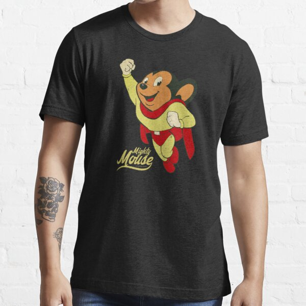 Mighty Mouse - TV Shows  Essential T-Shirt