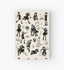 Magic Hardcover Journal