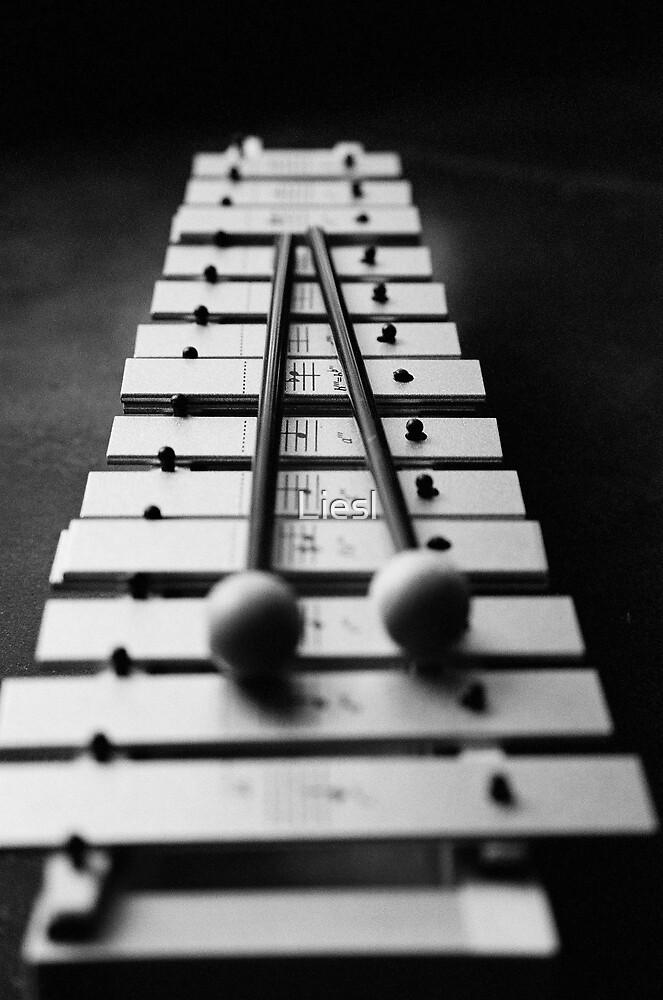 Glockenspiel by Liesl