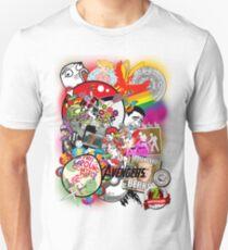 Geek Alert Unisex T-Shirt