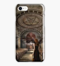 Church of Transfiguration iPhone Case/Skin