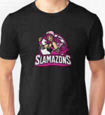The Slamazons Unisex T-Shirt