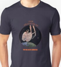 Van der Graaf Generator - H to He, Who Am the Only One Unisex T-Shirt