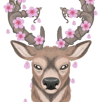 bloom by SantiDog
