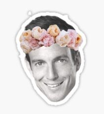 Will Arnett Sticker