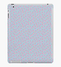 Blossoms Pattern iPad Case/Skin