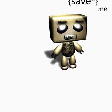 Save me by semsono