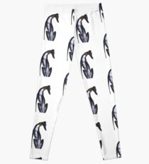 GREYHOUND Leggings